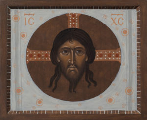 Icon of Holy Mandylion