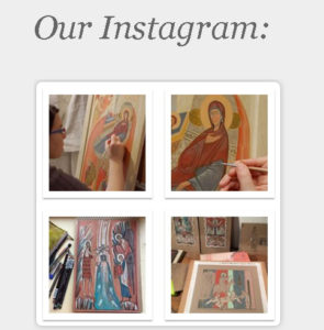 Sacred Murals Studio Instagram Incorporated