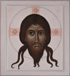 Icon of Mandylion