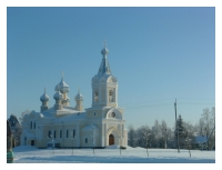 Church of Assumption of the Mother of God