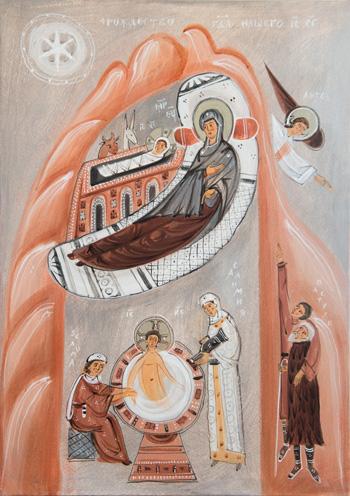 Biennale of Christ-Centered Art